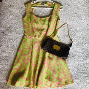 Classic Tea Dress